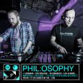 Phil Tangent (Phil:osophy) - InnerSoul x Integral Promo Mix