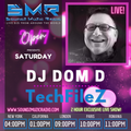 SMR TechFileZ DomD #76 7-31-21