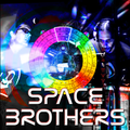 Space Brothers live @ the Half Moon Festival 31st July 2013