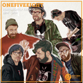 OneFiveEight 5th March 2021