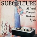 SUBCULTURE : 10 July 2020 (Shout At The Sky)