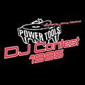 PowerTools 3rd Annual DJ Battle Contest 1995 KPWR Power 106FM FULL SHOW 2.5 Hours - Humpty Vission