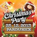 Pete_Walk @_Warm-up_Christmas party_Yes_Preague