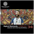 DigitalDiamonds PodCast #034 by KoneDawg