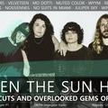 When The Sun Hits #203