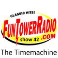 the Timemachine Fun Tower Radio America show 42 (personal top 5 Wim de Groot)