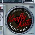 Krafty Kuts Podcast - Golden Era Of Hip Hop Vol 1 DJ MIx