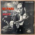 DJ Pari spins Hot and Cool