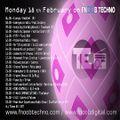 Dj Ze Migl @ CrapNo Show #011 - Fnoob Techno Radio - 18.02.2019