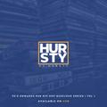 DJ HURSTY | R&B HIP HOP 90'S ONWARDS | VOL 1