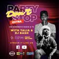 DJ Bash - Party Don't Stop (Extra) (Episode 3)