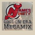 dj james90 golden era megamix