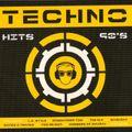 Techno Hits 90's (2010) CD1