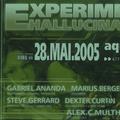 Dexter Curtin - Live at Experimental Hallucinations, Aquatower Duisburg 28-05-2005