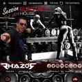 DJ RHAZOR © - Session Electro House (Abril 2K18) by @djrhazor