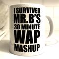 Mr.B's 30 Minute WAP Mashup