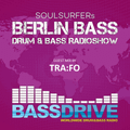 Berlin Bass 082 - Guest Mix by TRA:FO