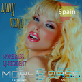 More Bass Exclusive Mix, Episode Two - Lady Vera from Spain (Tech House) morebass.com