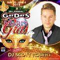 Official GayDays Promo Mix '18