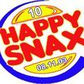 Dj Buggin vs Cypha @ Happy Snax 10 - 2003