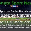 stonata sport news 19 dicembre 2015