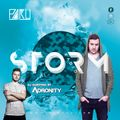 Storm Radio by PaKu - Episode 32 - GUESTMIX by ADRONITY