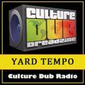 Yard Tempo #22 by Pablo-Lito inna Culture Dub 09 10 2018