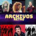 """""""ARCHIVOS RETRO"""" EDICIÓN 33"""
