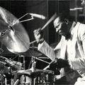 Jazz Drummers: Elvin Jones