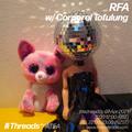 Corporal Tofulung - (Threads*PĀTEA) - 07 Mar 21