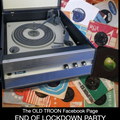 The Old Troon Facebook Group Lockdown Party Playlist - Part 1