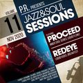 Redeye & ProCeed: Jazz & Soul Sessions Volume 11