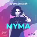 Bootmix Live Session #36 Hosted by: MYMA