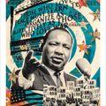 """Remaining Awake During a Great Revolution"" - MLK  #staywoke - Dick Gregory"
