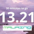 Maurino deejayset 30 MINUTES TO GO 13.21
