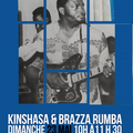 BLACK VOICES émission spéciale RUMBA CONGO 70-80 RADIO KRIMI MAI 2021
