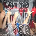 ACTiON TiME ViSiON #11 vom 30.04.2021 live auf 674.fm