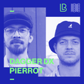 LOS BANGELES at MONO Rotterdam • September 12th 2020 • Pierrot & Dagger DX (5hr set)