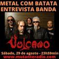 METAL COM BATATA #113 - MUTANTE RADIO