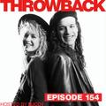 Throwback Radio #154 - DJ CO1 (80's Boogie Mix)