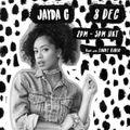 12.08.17 Fauve Radio - ROAM presents Jayda G