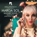 Balearic Waves with Marga Sol - Groove in the Heart [Balatonica Radio]
