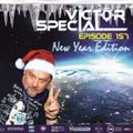 Victor Special Motion of the Planet Episode 157 New Year Edition