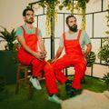 Bruno Pernadas & Moullinex - PLANTASIA (Auditório de Espinho)