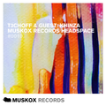 Muskox Records Headspace 0010 by T3CHOFF & Guest: Khinza