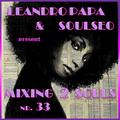 Mixing 2 Souls #33