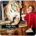 Las Ficheras 200207: Jungle Julia - One big Cat (Through my Kitchen Window) Pt01
