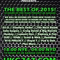 UKG247.com Presents - The Best Of 2015 Part3