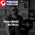 Pinguin Radio Podcast nieuwe muziek week 43 2021
