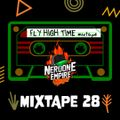 FLY HIGH TIME - Mixtape #28 Season 2 by Neroone